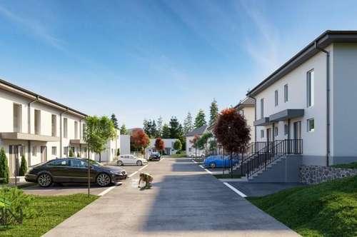 +++ Leistbares Doppelhaus +++ Private Anlage +++ Sicheres Leben für Sie und Ihre Kinder