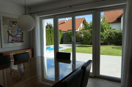 New Prize – Idyllic quiet family Property – perfectly structured living space