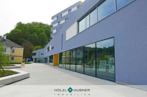 Geschäfts-/Ausstellungsfläche in exklusivem Neubau