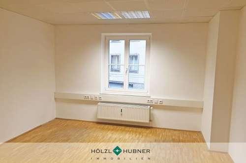 Ihr Büro in der Salzburger Altstadt