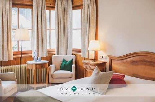Restaurant und Hotel in beliebter Skiregion im Pongau