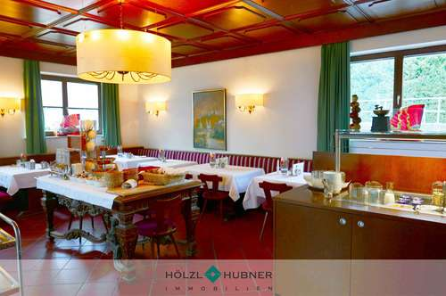Österreichischer Traditionsgasthof mit Hotellerie