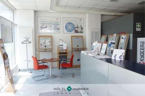 Gepflegtes Büro Salzburg Süd