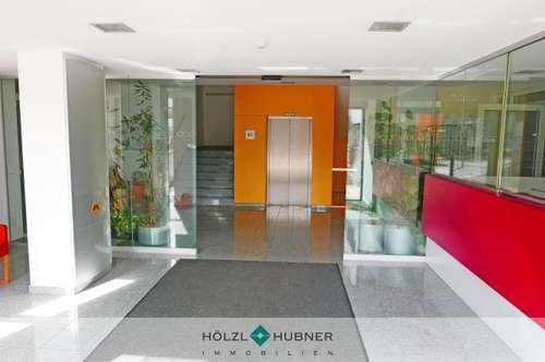 Bürovariante in in gepflegtem Gebäudekomplex in Flughafennähe