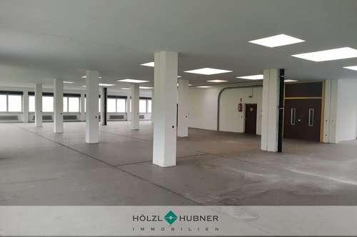 Flexible Lagerflächen in Salzburg