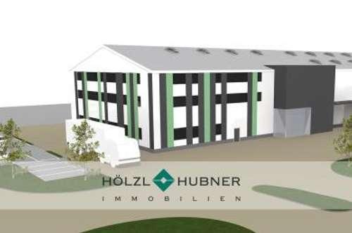 Halle Neubau - Ausstattung/Größe nach Mieterwunsch