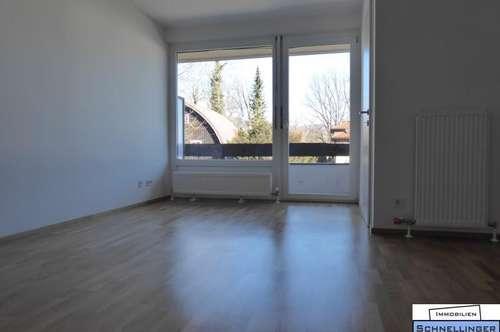 Neu sanierte 2-Zimmer-Wohnung Nonntal