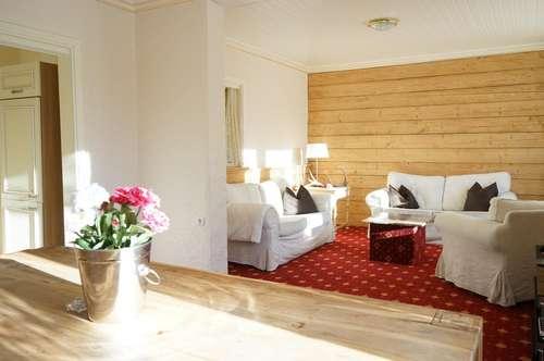 Hochwertige Ferienwohnungen in Leutasch
