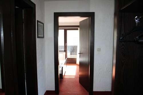 (Investment) 2 Zimmer Wohnung in Leutasch/Weidach