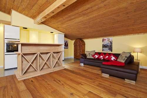 Hochwertige Appartements in Leutasch / Gasse - Tirol