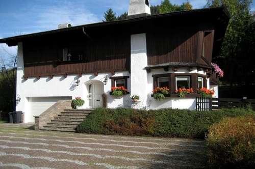Schönes Landhaus in Seefeld