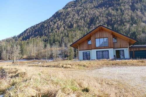 Neuwertiges Ausseer Wohnhaus in Naturlage von Bad Aussee