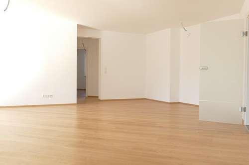 3-Zimmer-Mietwohnung / Erstbezug in Bad Aussee