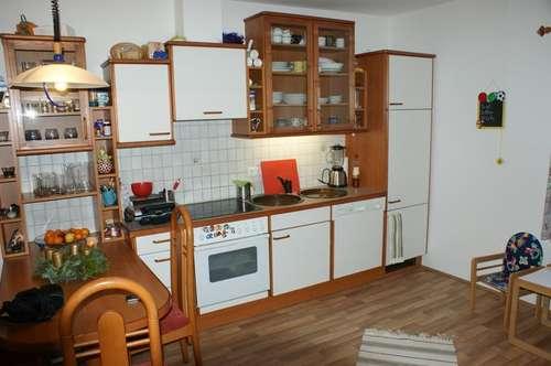 Großzügige 2-Zimmer-Mietwohnung im Zentrum Bad Aussee