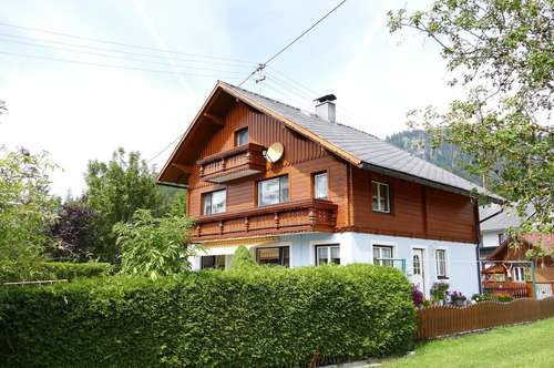 Gepflegtes Einfamilienhaus Bad Mitterndorf-Zauchen