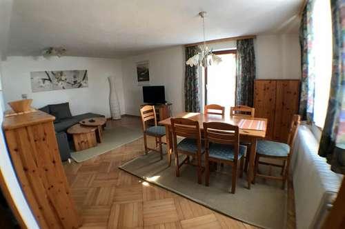 4 Zimmer Wohnung in St. Wolfgang