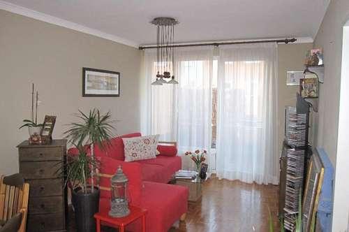 Attraktive 2-Zimmer-Wohnung in Hallein