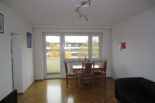 Salzburg-Josefiau: gepflegte 2-Zimmer-Mietwohnung