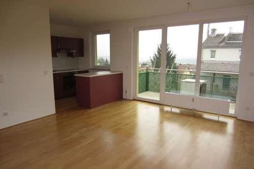 Anthering: attraktive 2-Zimmer-Wohnung