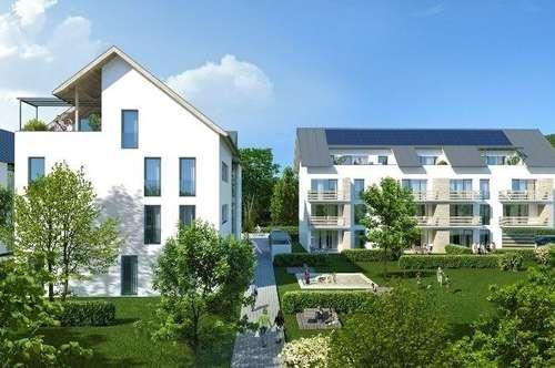 Attraktive 2-Zimmer-Wohnung in Bergheim
