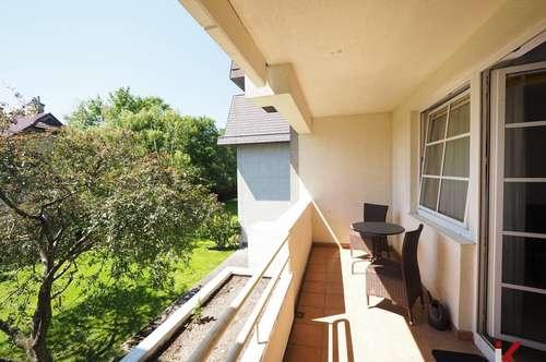 Moderne 3-Zimmer Wohnung in Top Lage - Perchtoldsdorf