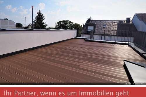 """Wohn-Palais mit """"Mehr""""-Blick!"""