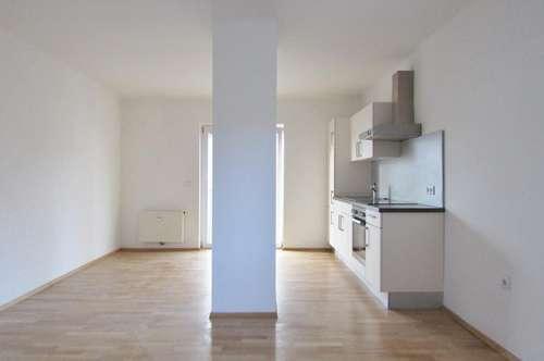 Wetzelsdorf - 3 Zimmer Wohnung mit kleiner Terrasse in absoluter Ruhelage