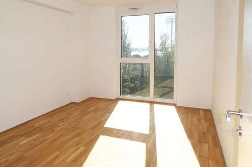 45m² Wohnung im beliebten Bezirk Liebenau   tolle öffentliche Anbindung   2 Zimmer mit Küche,Loggia und TG-Platz - ab sofort verfügbar!