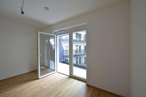 Entzückende Kleinwohnung im Bezirk Waltendorf | 2 Zimmer mit Balkon | beziehbar ab 1.Februar 2020