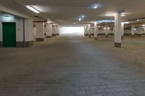 Moderner Tiefgaragenplatz in bester Lage nähe KF-Uni zu vermieten!