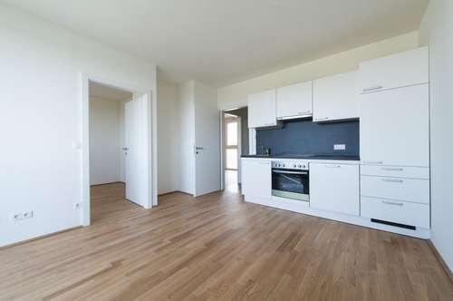ERSTBEZUG | 2 Zimmer | Balkon