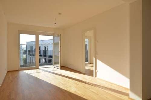 Studentenhit | 35m² mit 2 Zimmern und Balkon | ab 1. Jänner 2020 frei