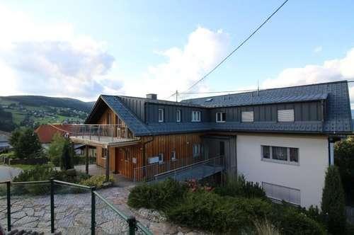 Herrliche Wohnung in Fischbach