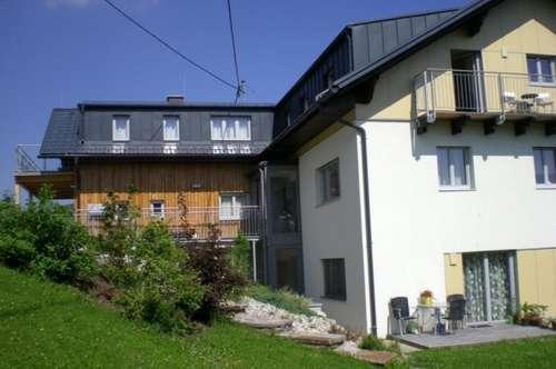 Attraktive 3-Zi Wohnung in Fischbach