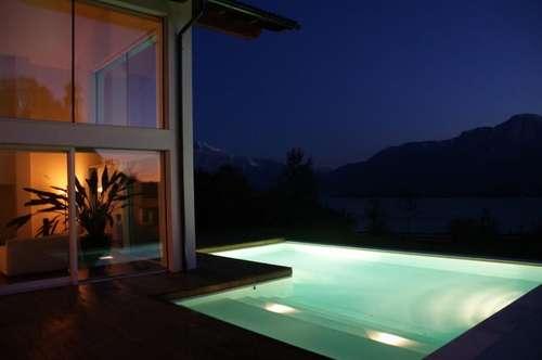 Moderne Villa in Mondsee
