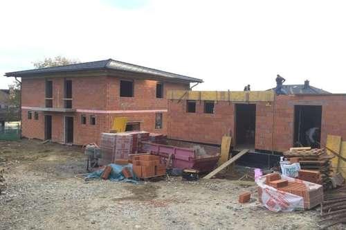Weitblick - Sonnenlage - Ruheoase Baubeginn erfolgt