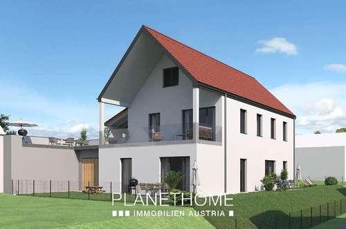 Exklusives Neubauprojekt in Graz-St. Veit