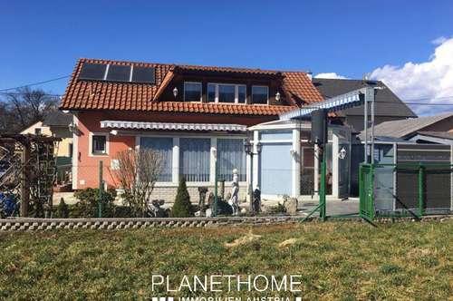 Sehr gepflegtes Einfamilienhaus in Graz-Puntigam