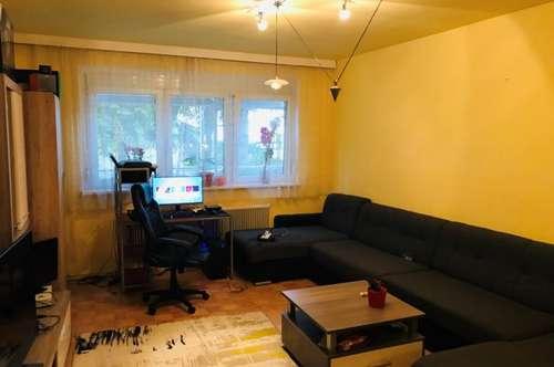 2-Zimmer-Wohnung mit Charme
