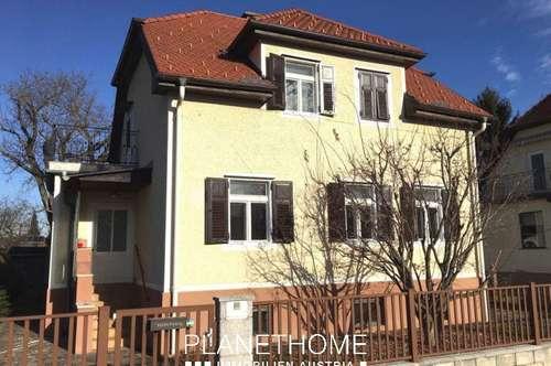 Einfamilienhaus in begehrter Grazer Wohnlage!