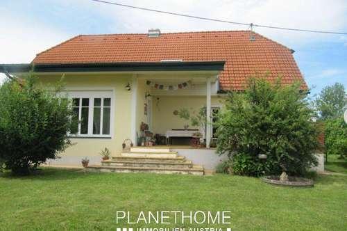 Zu Mieten!!! Gepflegte Haushälfte in Schwanberg