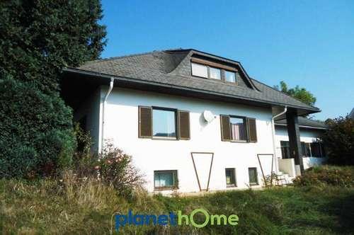 Versteigerung - sonniges Familienhaus mit Weitblick in Bad Gleichenberg!