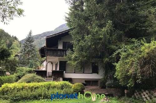 Schmuckes Einfamilienhaus im Stainacher Oberdorf