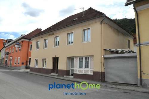 Historisches Wohnhaus in Unzmarkt-Frauenburg