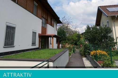 Sonnige 2 Zimmerwohnung mit Balkon und TG Platz- schöne Lage Oberalm