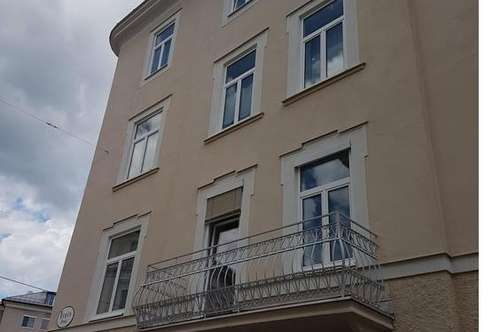 Charmante 3 Zimmer-Altbauwohnung! Beste City-Lage- Andräviertel