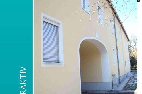 Sonnige 4 Zimmerwohnung mit S-Balkon Parsch- Neu renoviert!