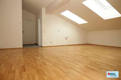 Wohngenuss zum Mieten auf 40 m²