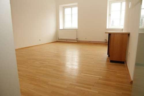 Altbaucharme auf 84 m²