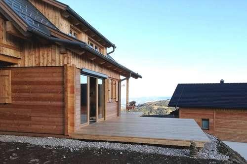 Almrefugium - Ferienhaus - Berghütte am Klippitztörl - Kärnten